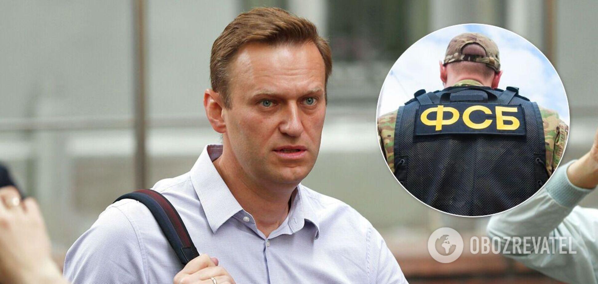 Щонайменше двоє отруйників Навального могли бути причетними до інших убивств