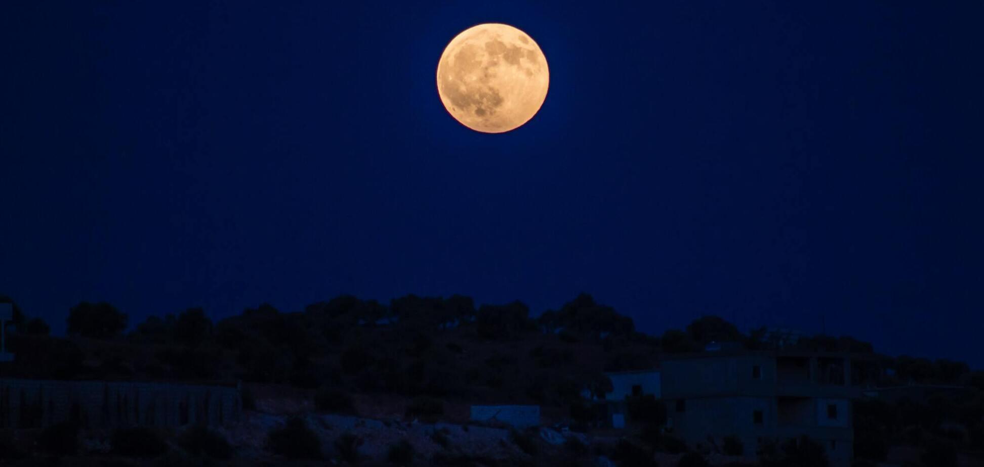 Как повлияет первое полнолуние года на знаки Зодиака
