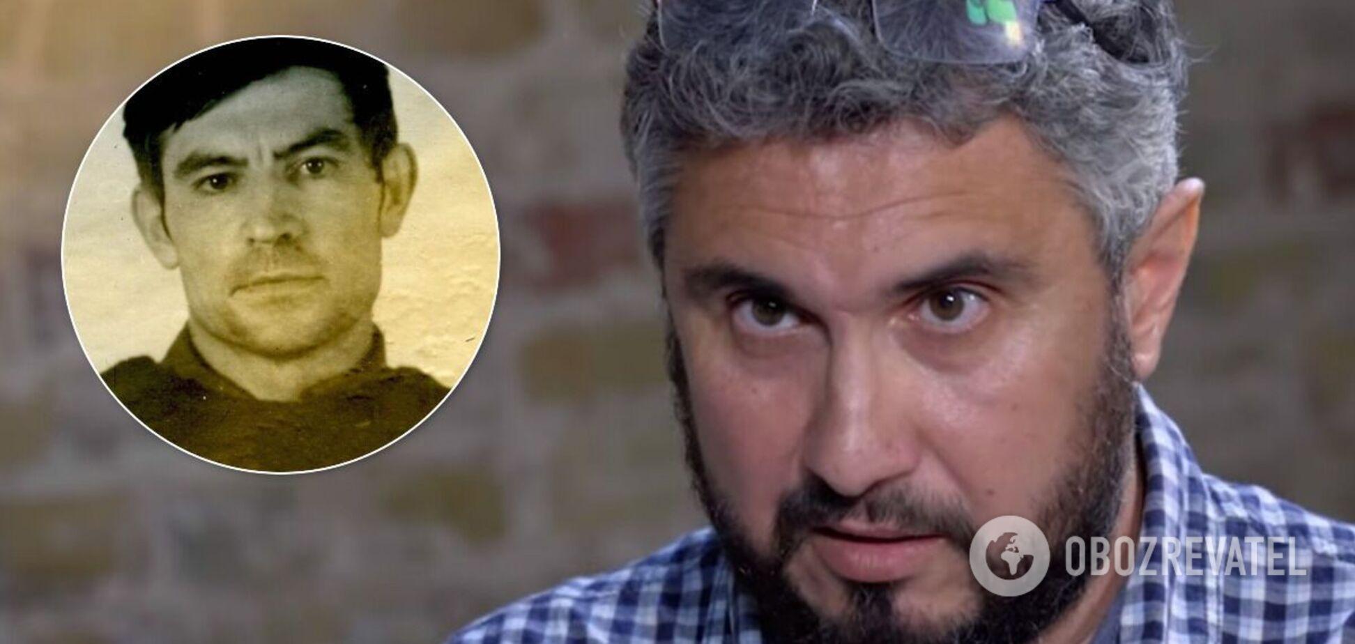 Вахтанг Кипиани обнародовал письмо Василия Стуса