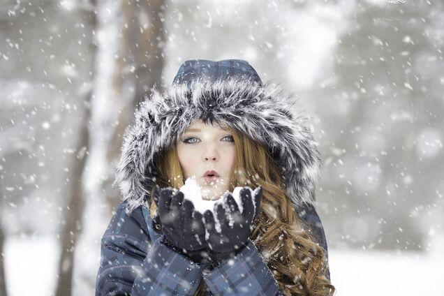 Украину снова накроет снег и дожди: синоптик дала прогноз о циклоне