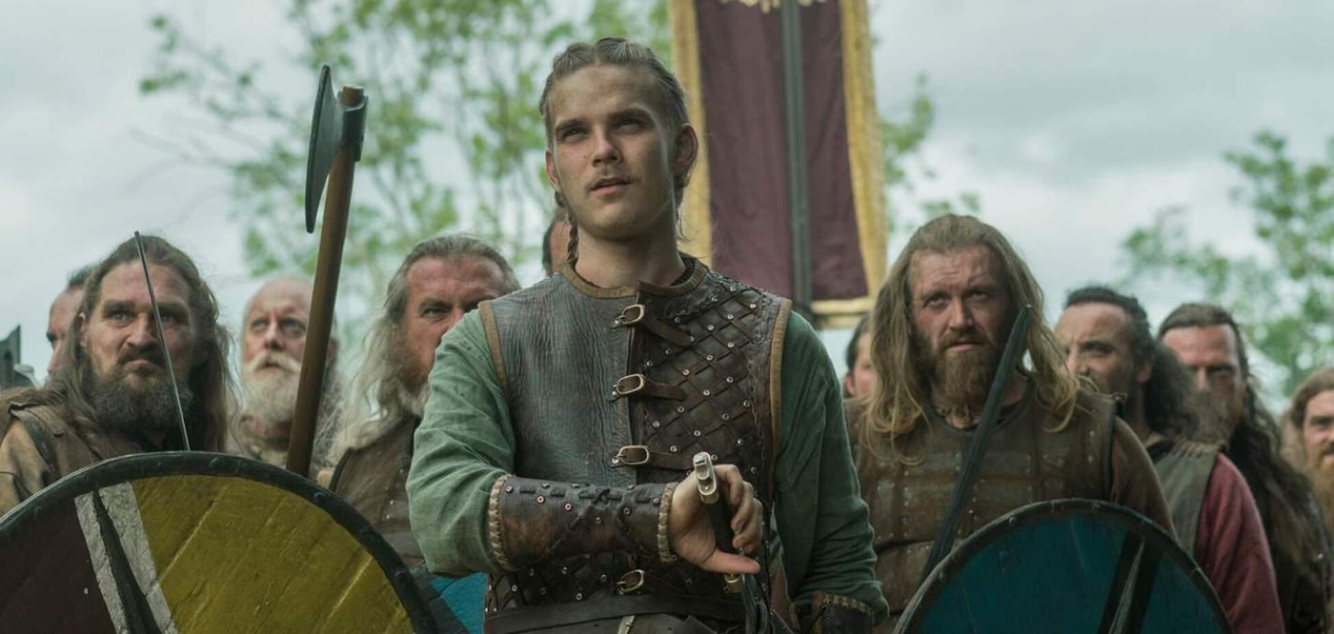 Кто сыграет в продолжении сериала 'Викинги': названы актеры