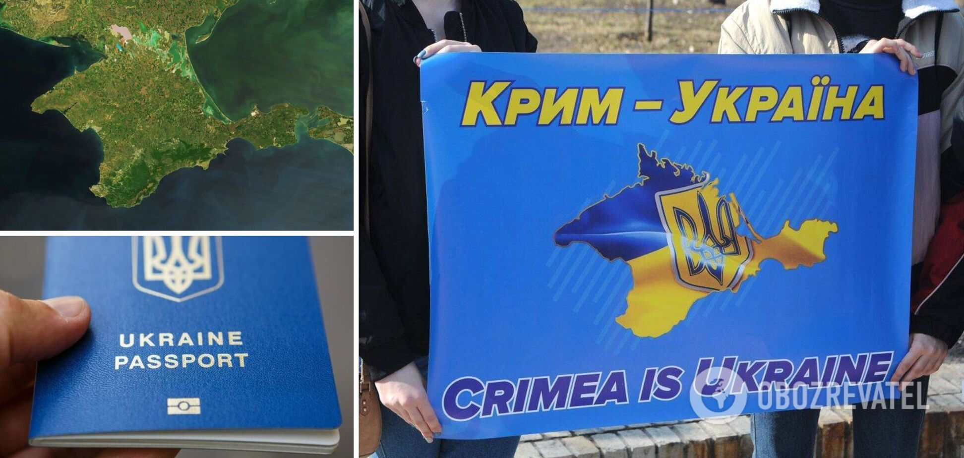 'Меня просто нет!' Крымчанка, выбравшая Украину вместо 'русского мира', просит помощи у Зеленского