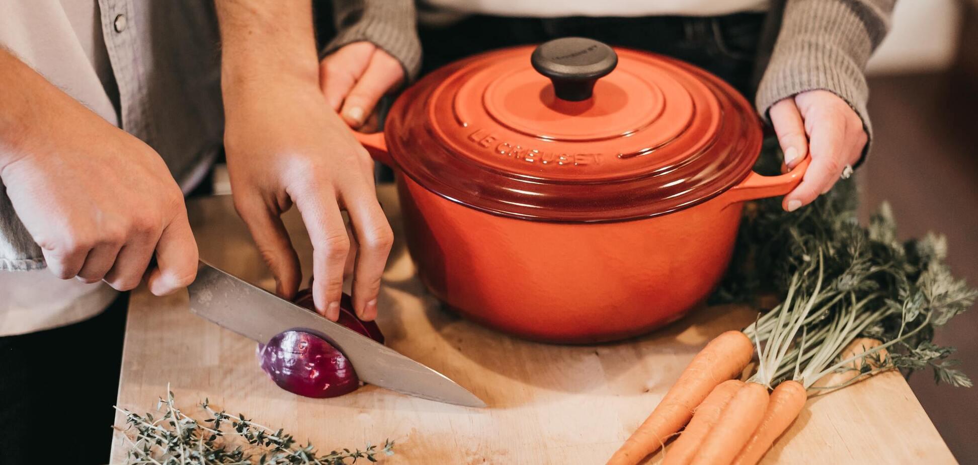 7 ножів, які мають бути на кожній кухні