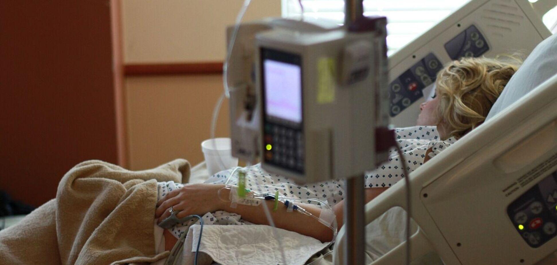 Вскрылись новые детали смерти в Ривне после родов: женщину госпитализировали в агонии