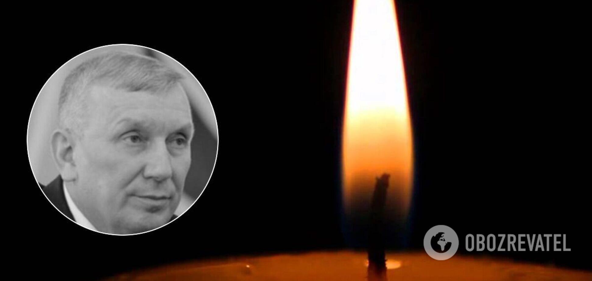Від COVID-19 помер скандальний генерал Пісний