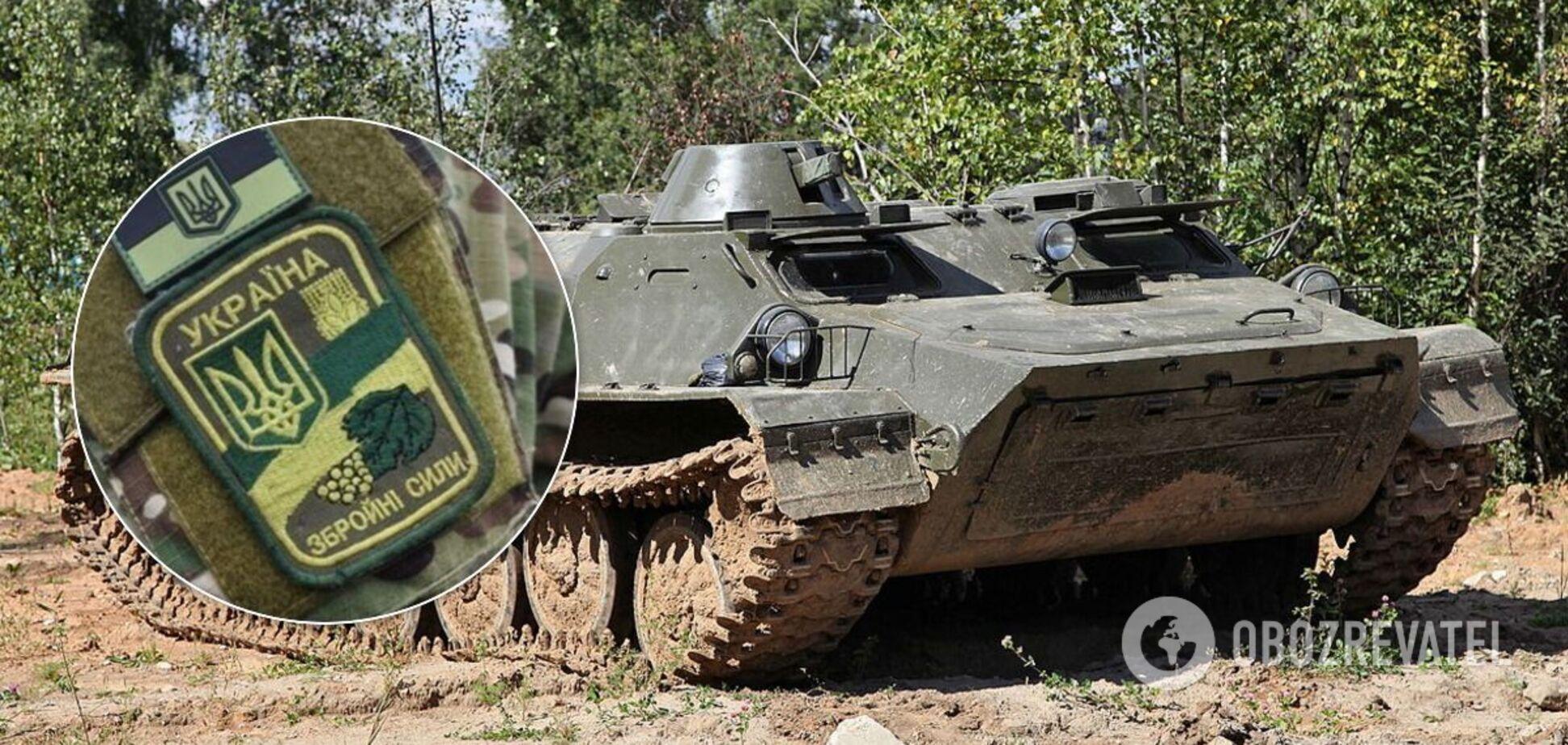 На полігоні під колесами тягача загинув український військовослужбовець: названо ім'я