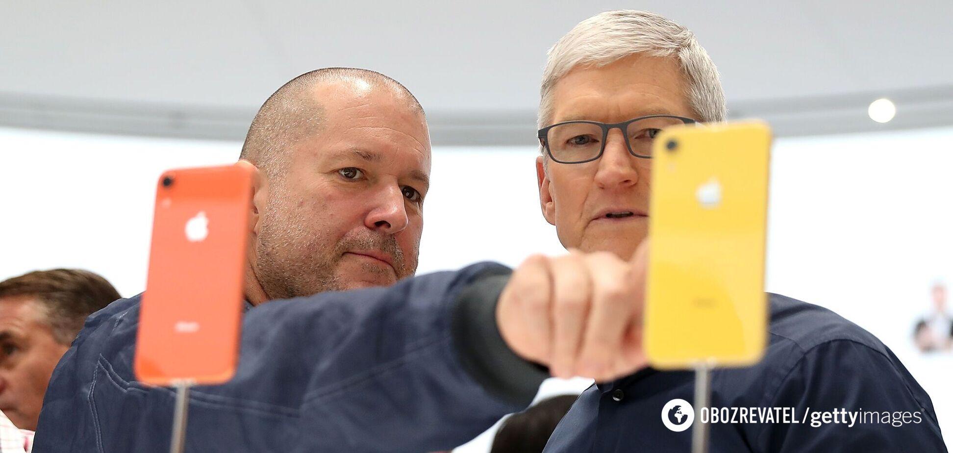 В Apple рассказали о создании новых продуктов с примесью магии