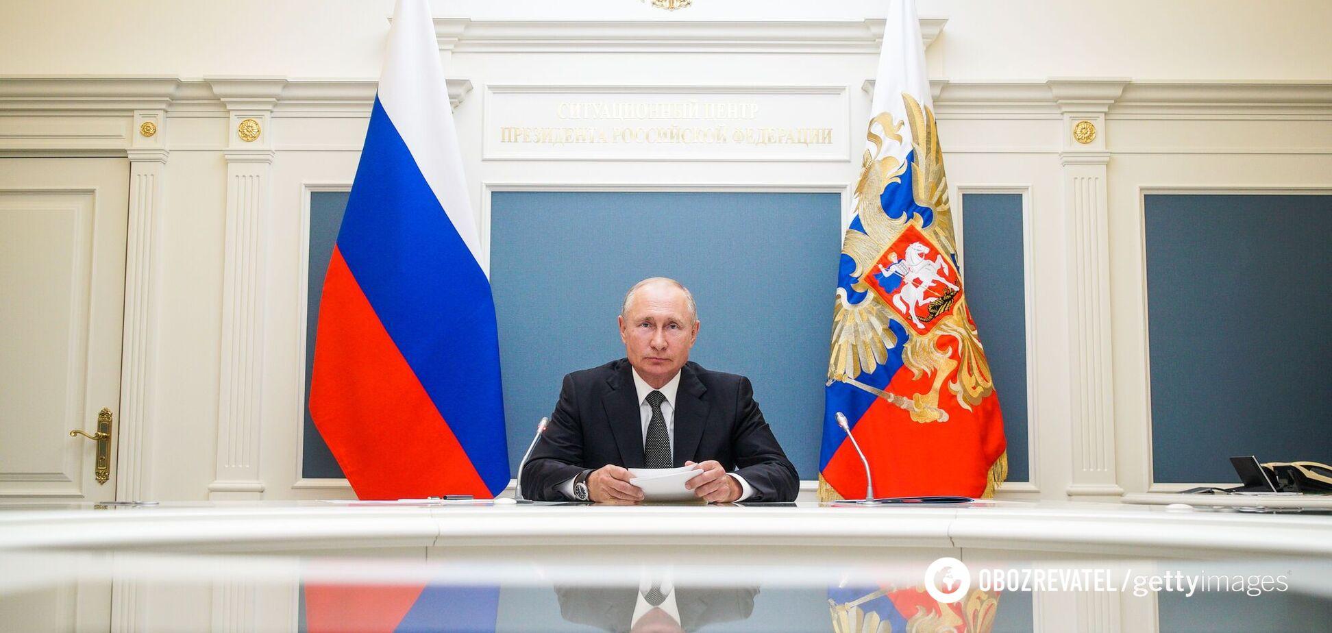 Клімкін назвав найбільший геополітичний страх Путіна