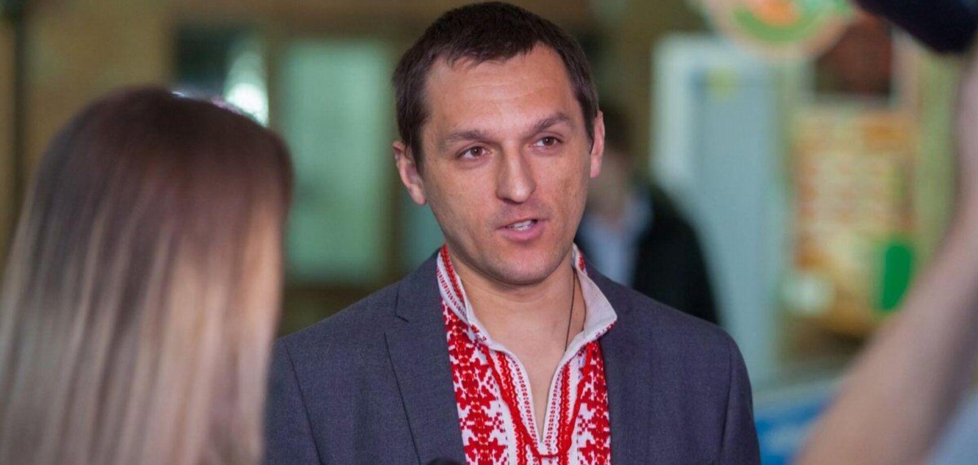 Проти заступника керівника САП Максима Грищука ініційовано кримінальне провадження