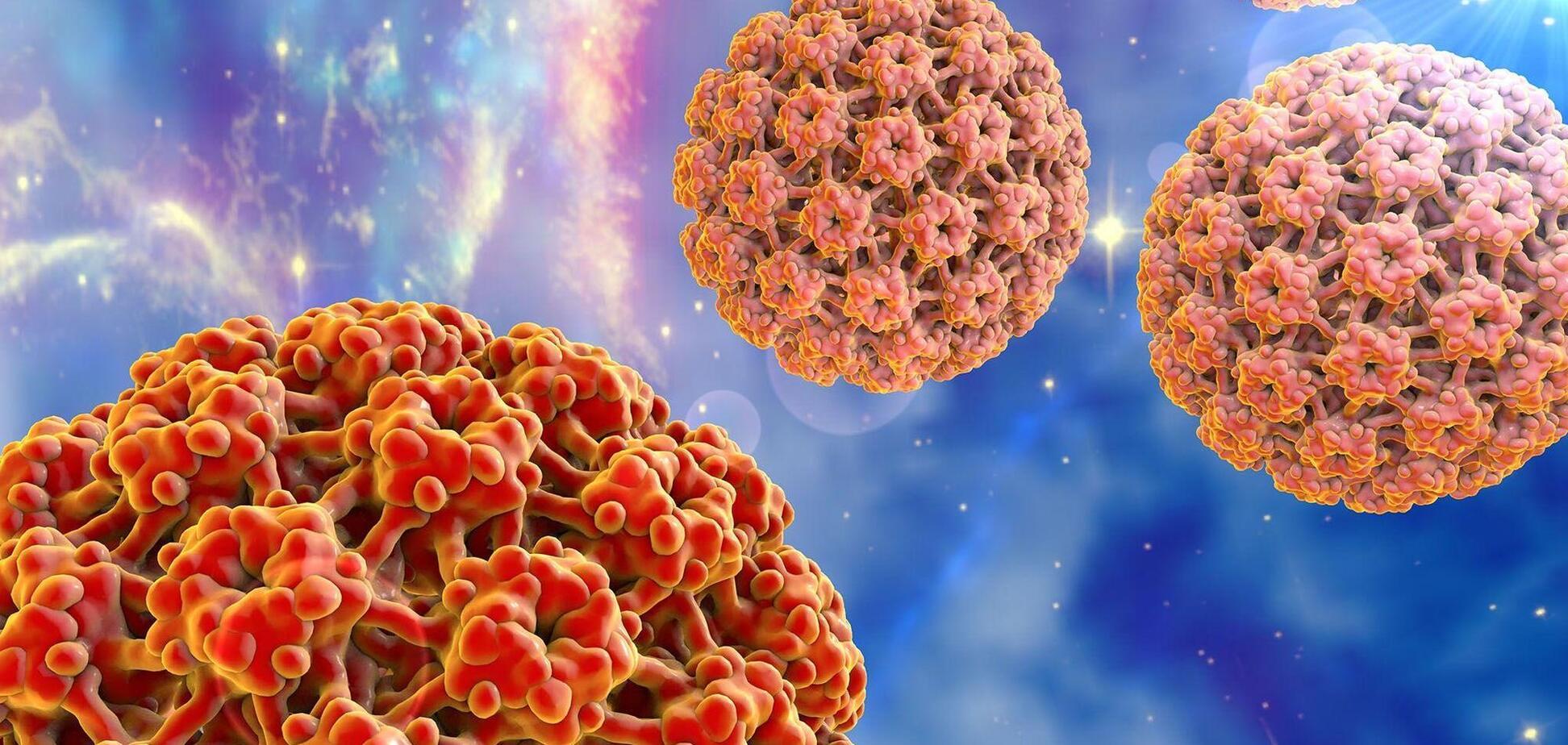 Вірус папіломи людини: про що важливо знати не лише жінкам, а й чоловікам