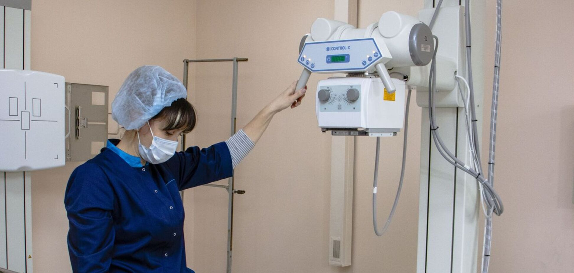 В Днепре больницы продолжают оснащать новым современным медицинским оборудованием