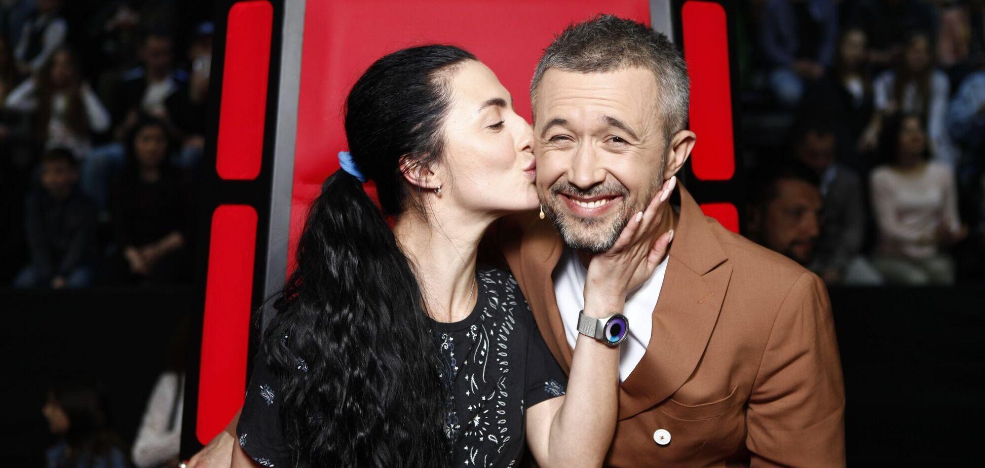 Сніжана і Сергій Бабкін
