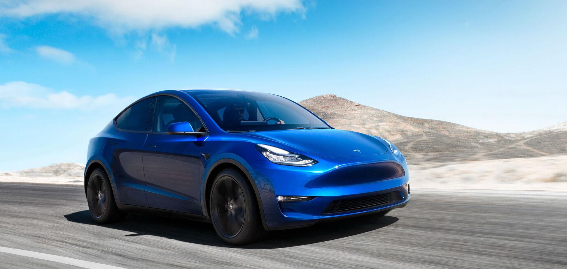 Tesla бьет рекорды продаж