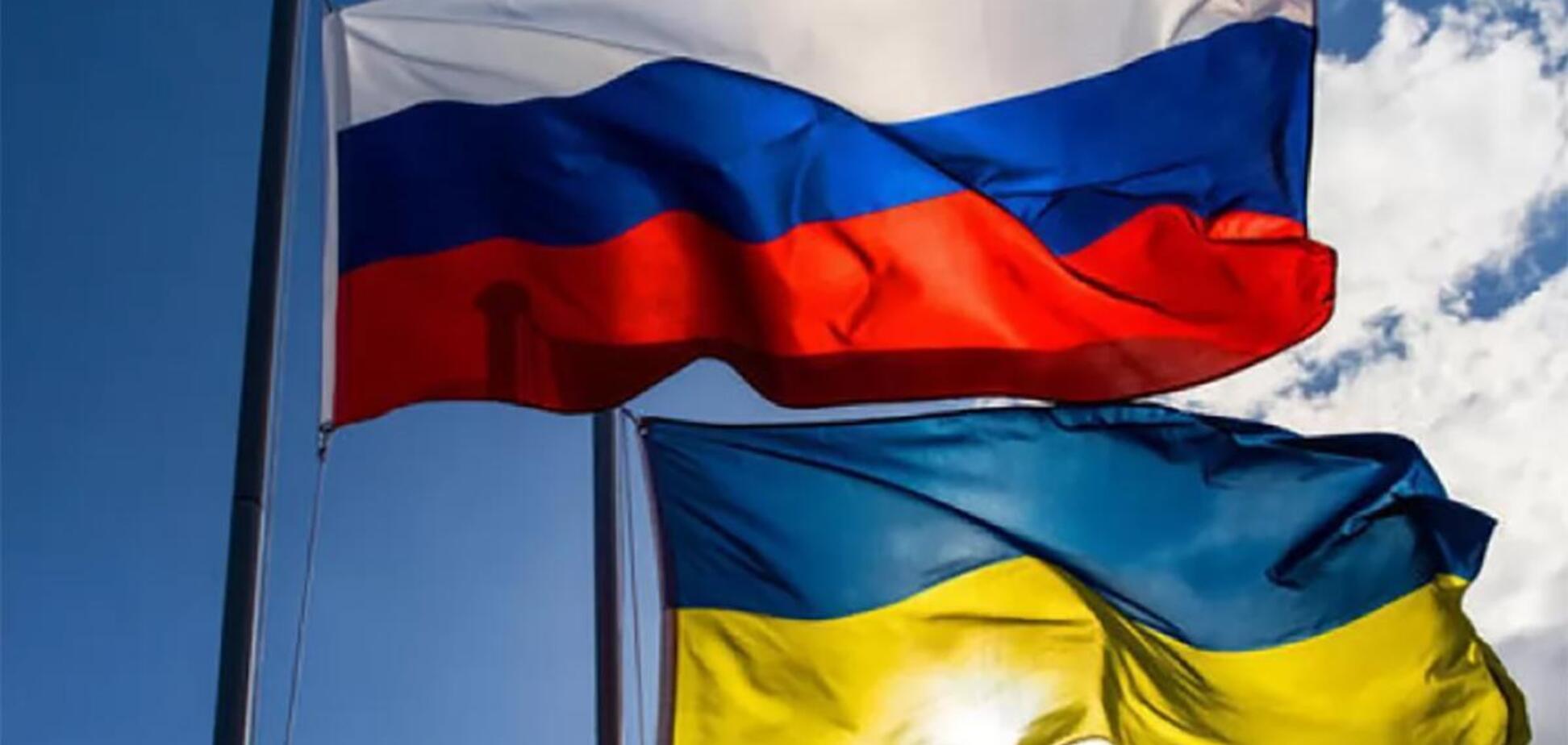 Росія відстала від України на 20 років