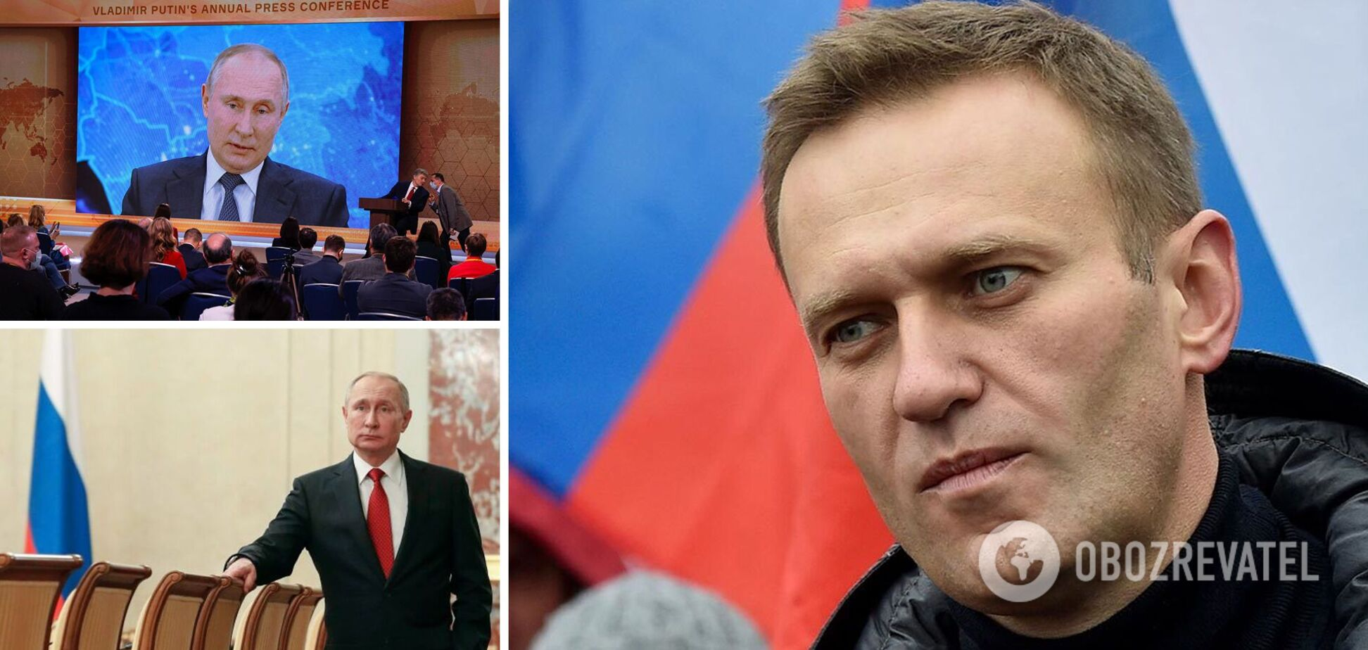 Пономарьов вважає, що Навального надовго посадять до в'язниці