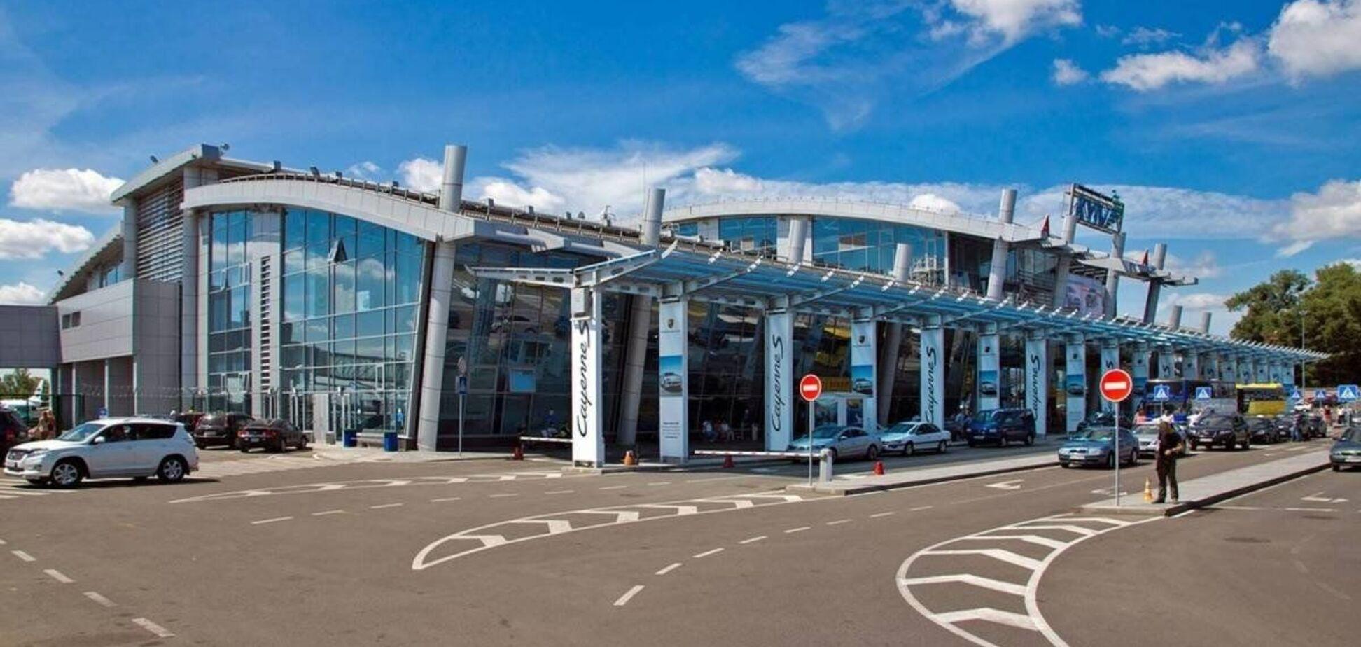 Аеропорт в Жулянах має перестати забруднювати довкілля