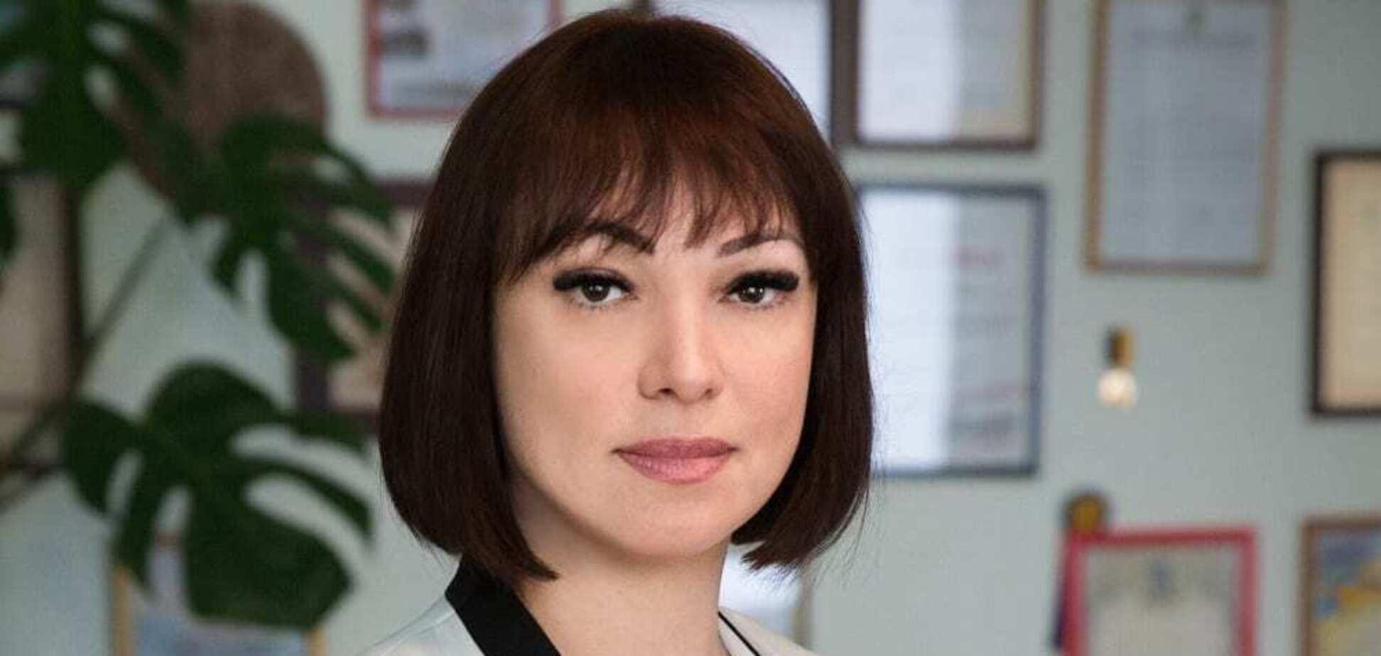 Тетяна Ричкова виявилася власницею земельної ділянки в елітному передмісті Львова