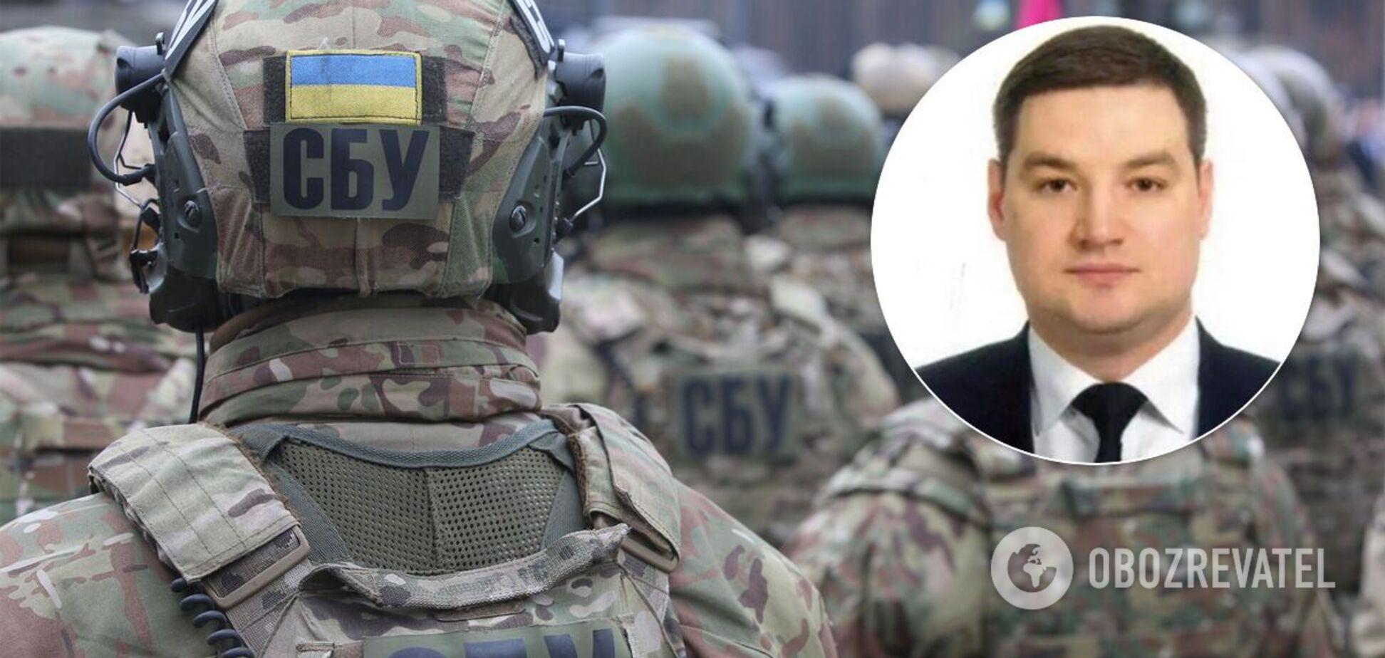 Задержанный по делу о покушении на генерала СБУ назвал заказчика – СМИ
