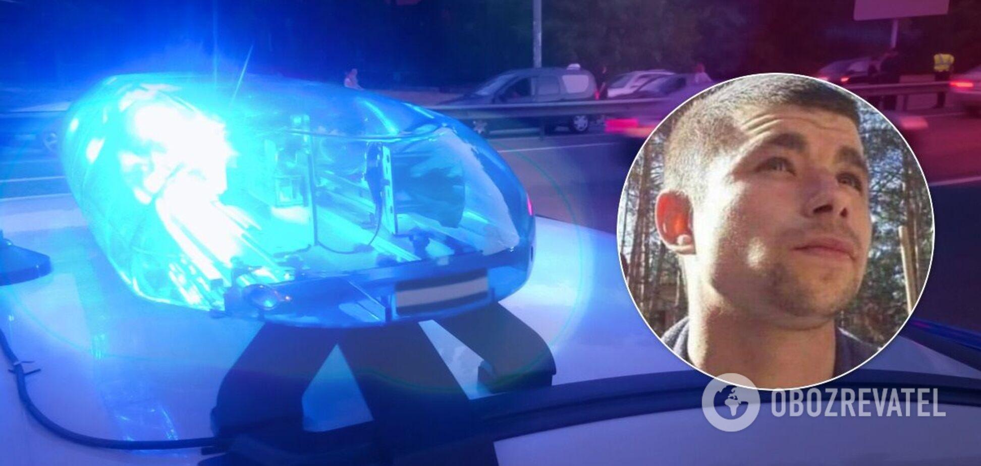 Поліція встановлює причини смерті Андрія Кравця