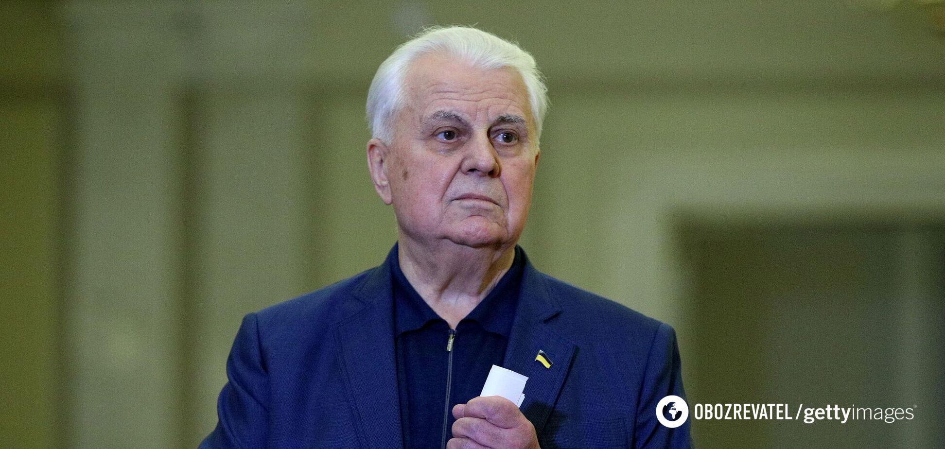 Кравчук: передачі полонених із 'Л/ДНР' не буде – такий формат незаконний