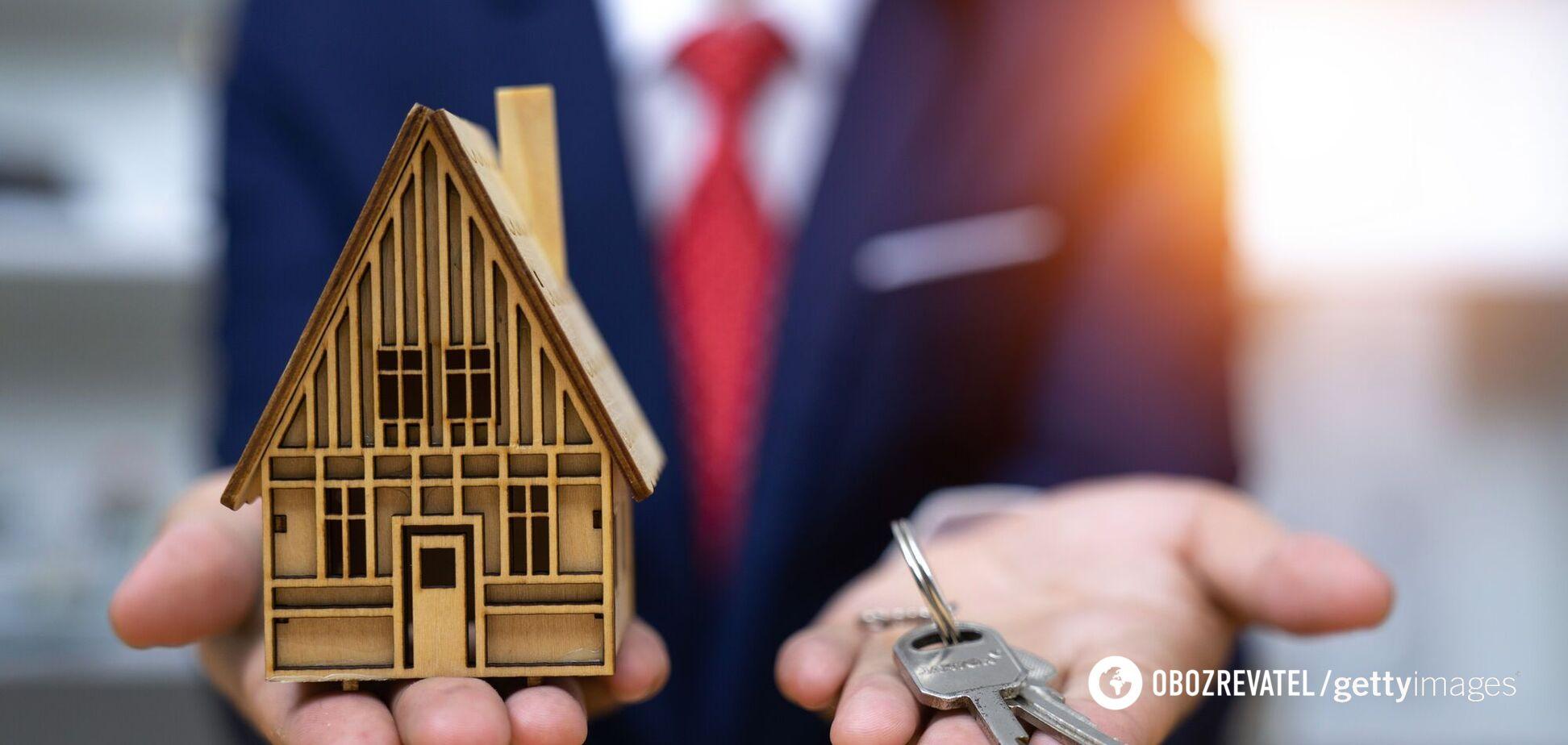 Рынок недвижимости просел