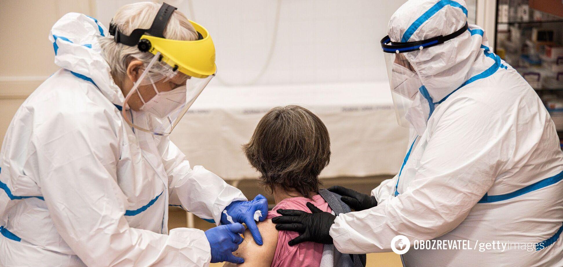 Угорщина попросила Китай продати вакцину від COVID-19 замість російської