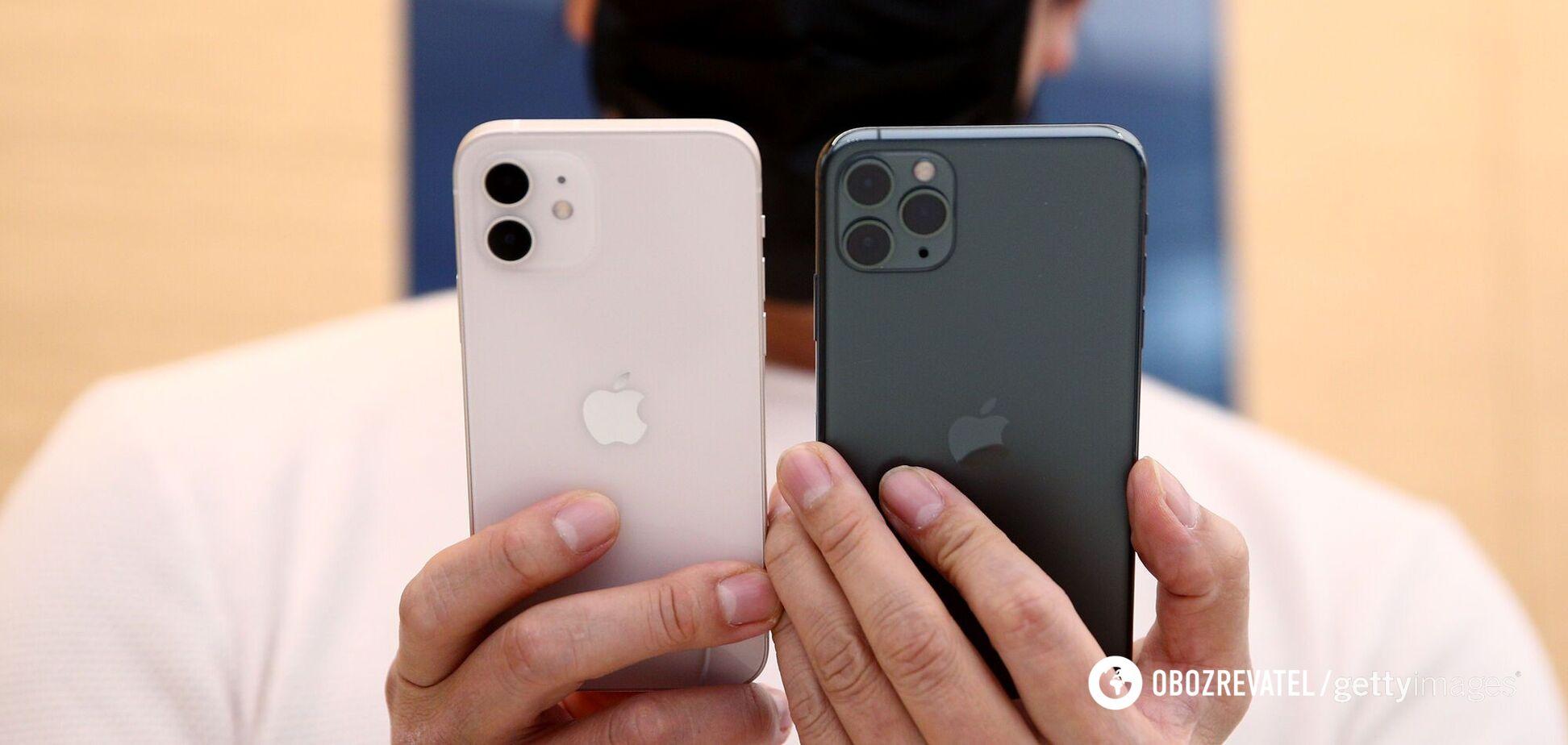Apple запатентовала новую технологию для iPhone