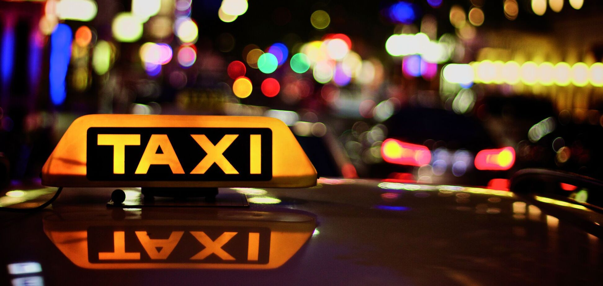 У Харкові пасажир зґвалтував водійку таксі