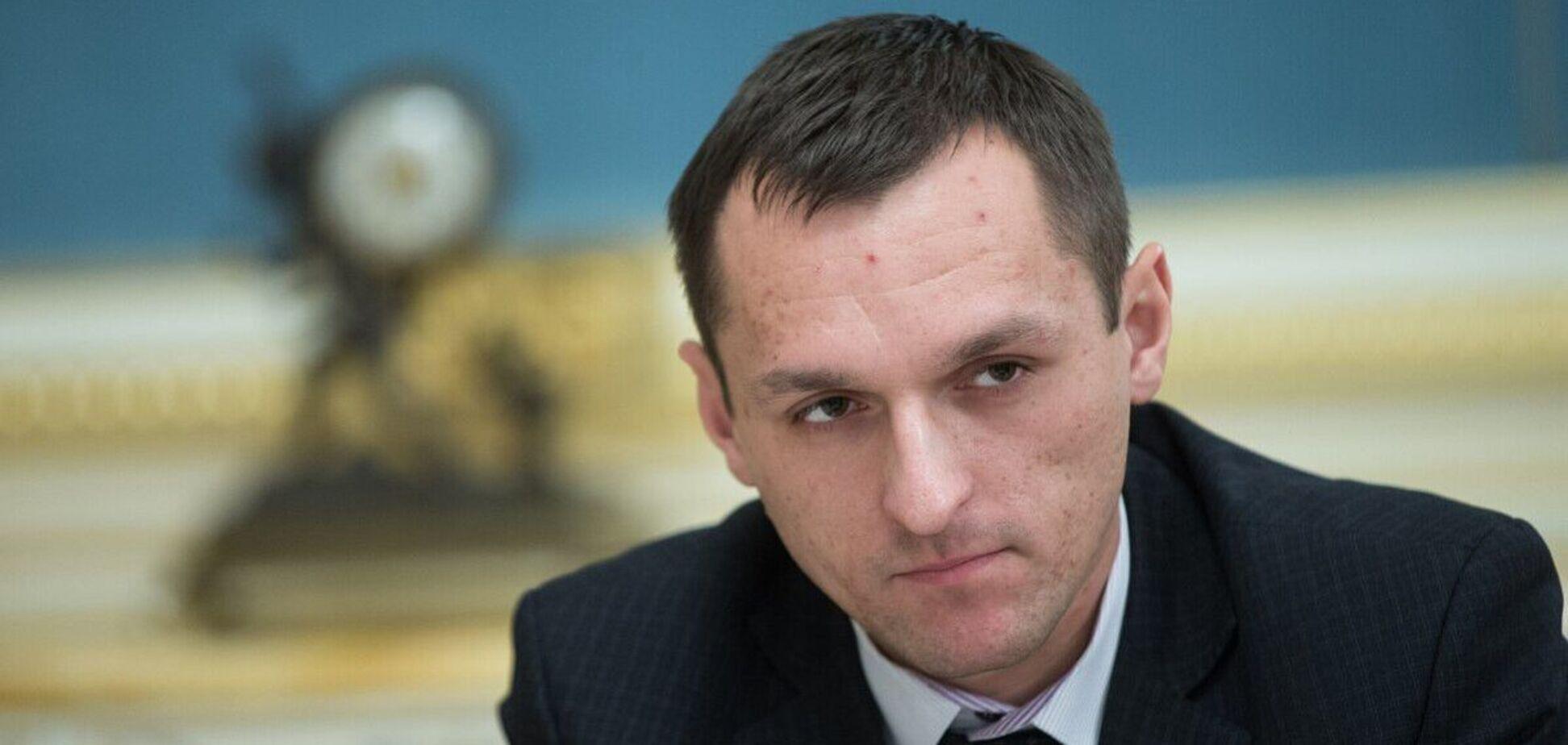 Максим Грищук відновив справу 'Роттердам+' після його повторного закриття прокурором САП Пономаренком