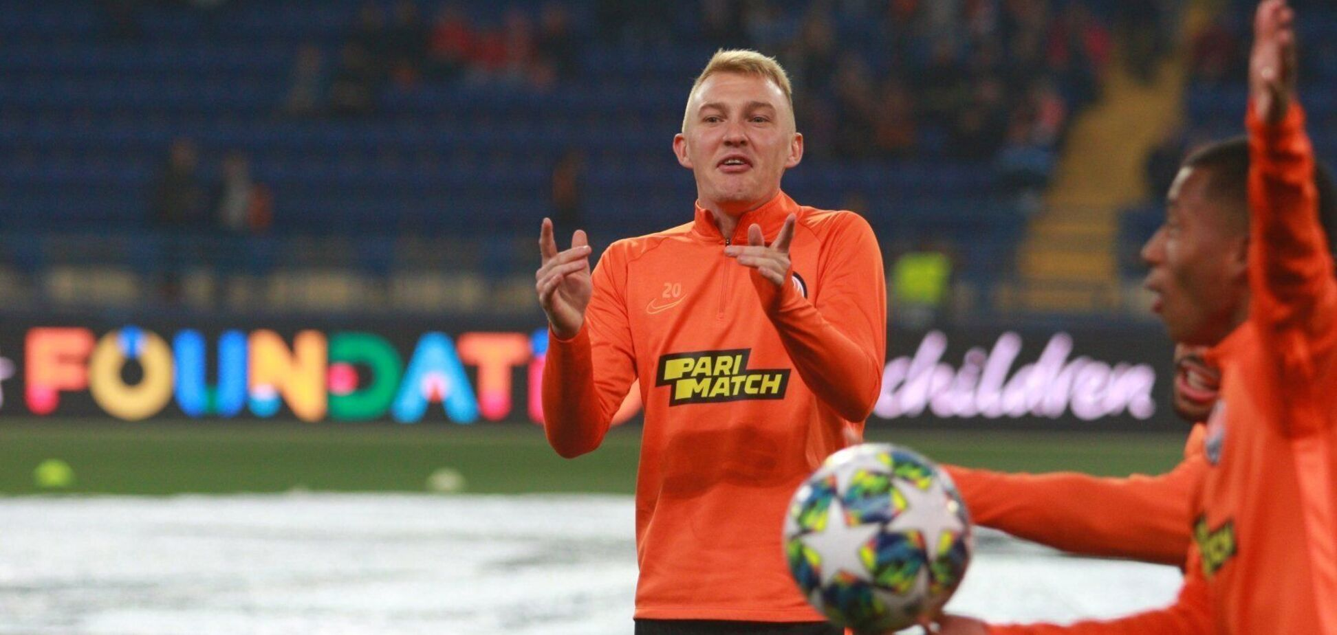 Віктор Коваленко