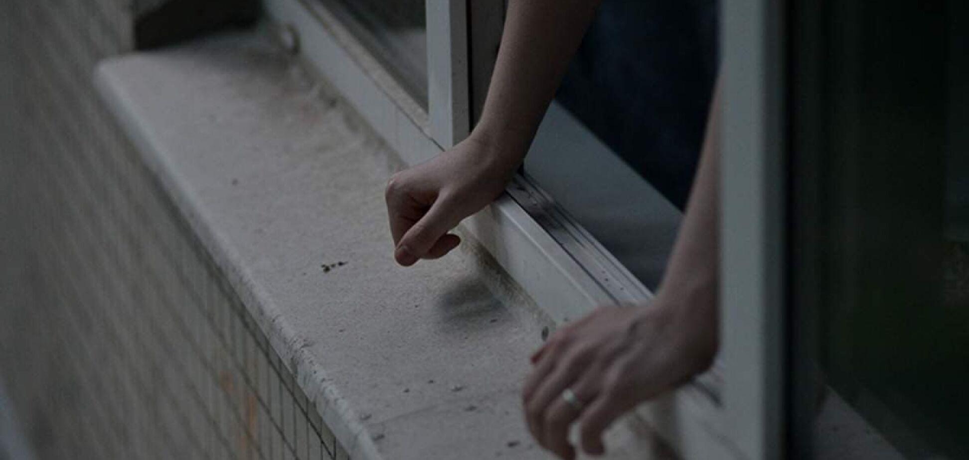 В Італії українка викинулася з вікна