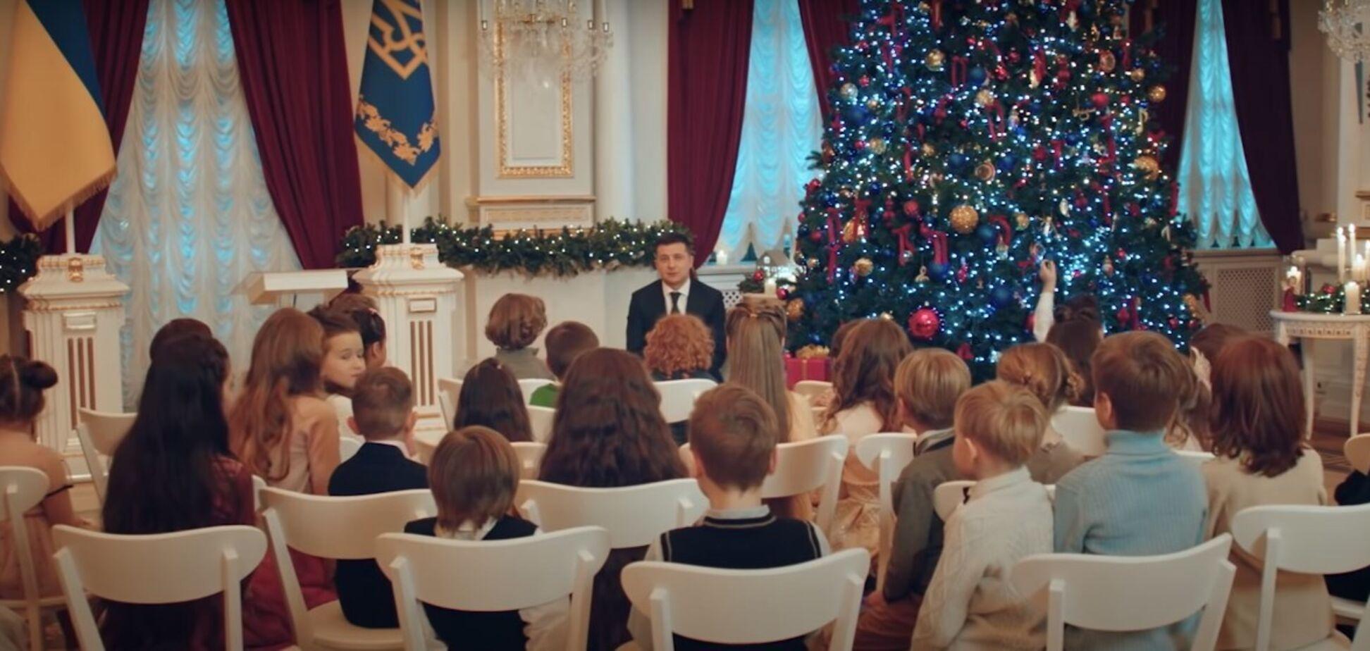 Президент дітей