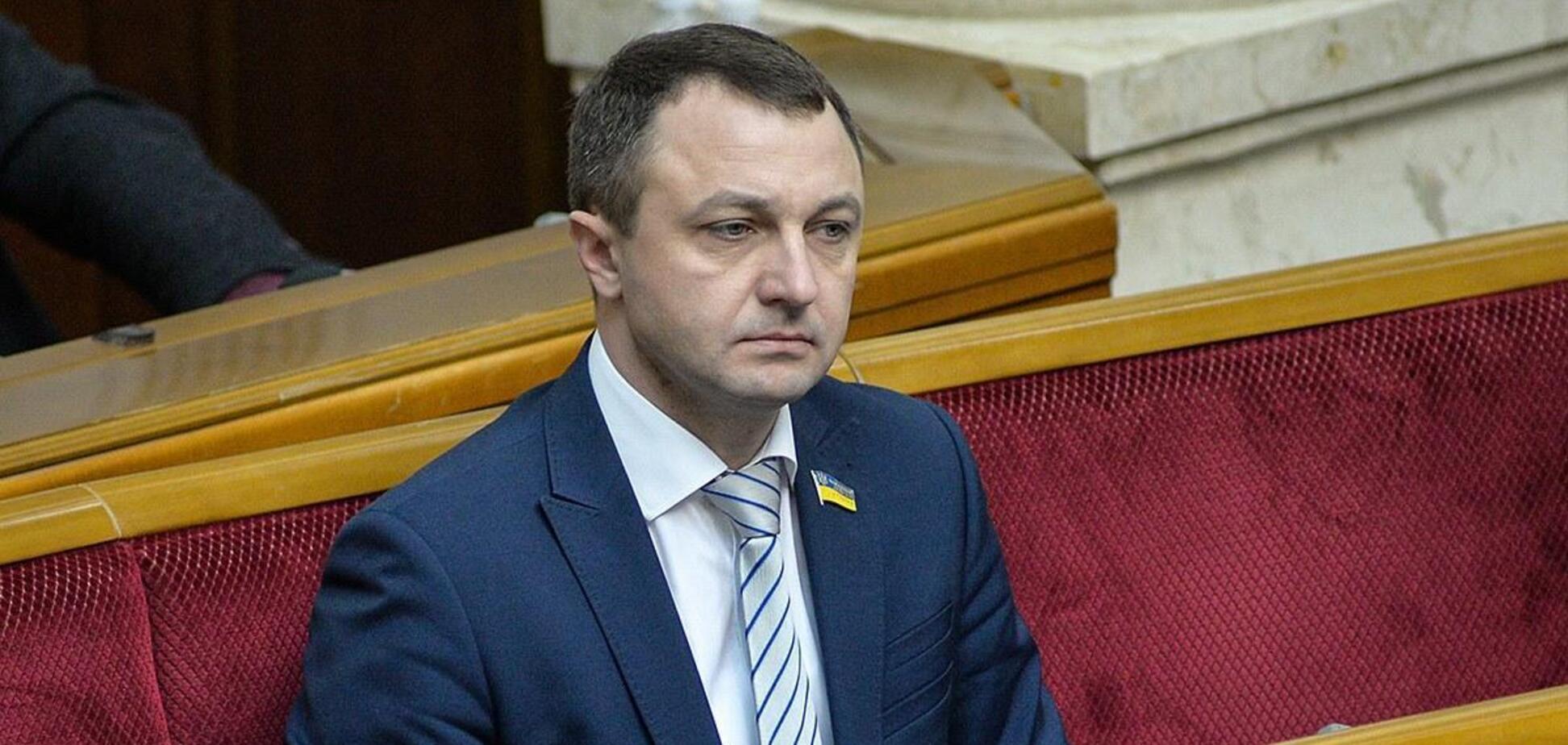 Іспит на знання української мови не складатимуть депутати і правоохоронці, – Кремінь