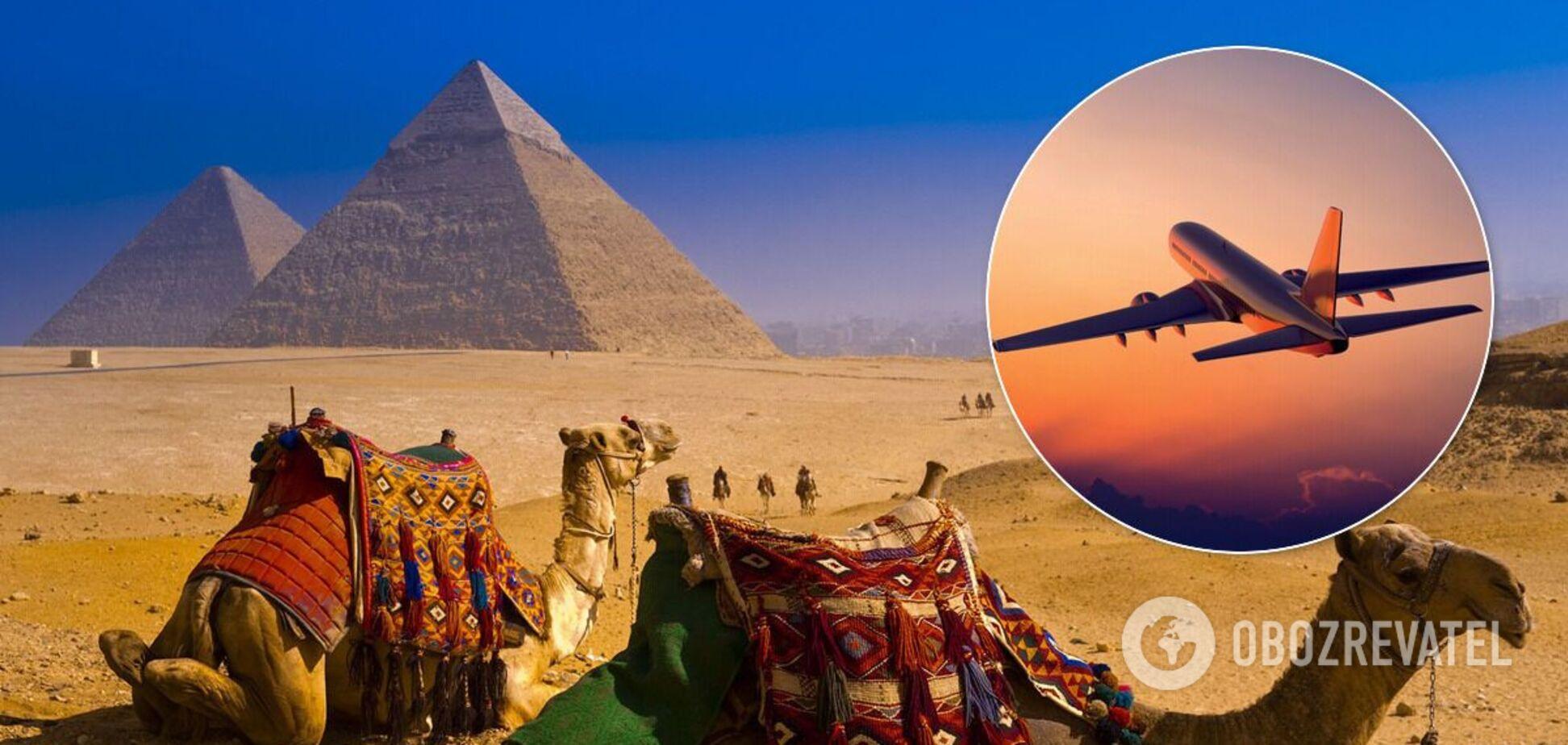 Когда дешевле ехать на море в Египет: эксперты оценили все за и против