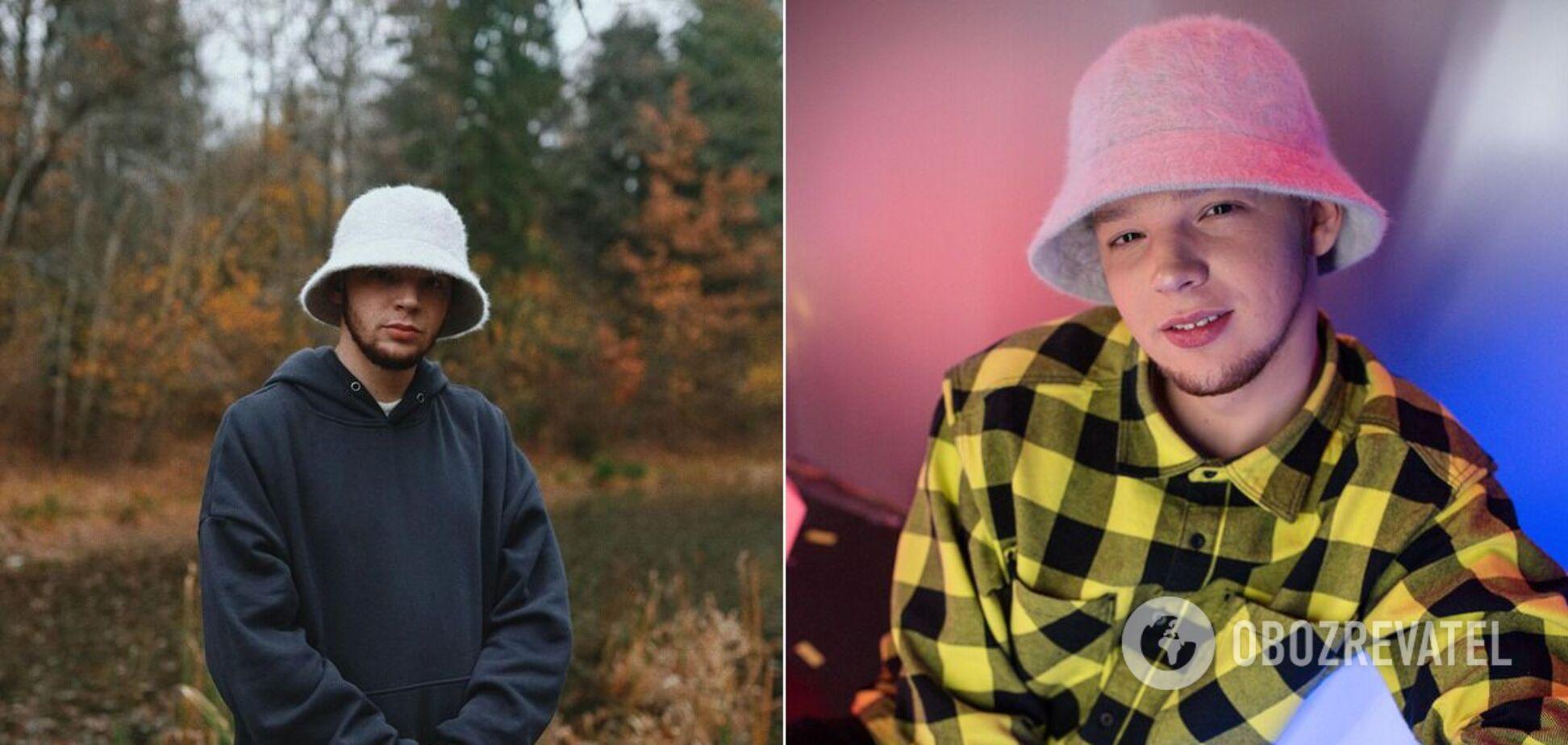 'Голос країни': участник Тема Паучек рассказал, как превратился из автомеханика в певца