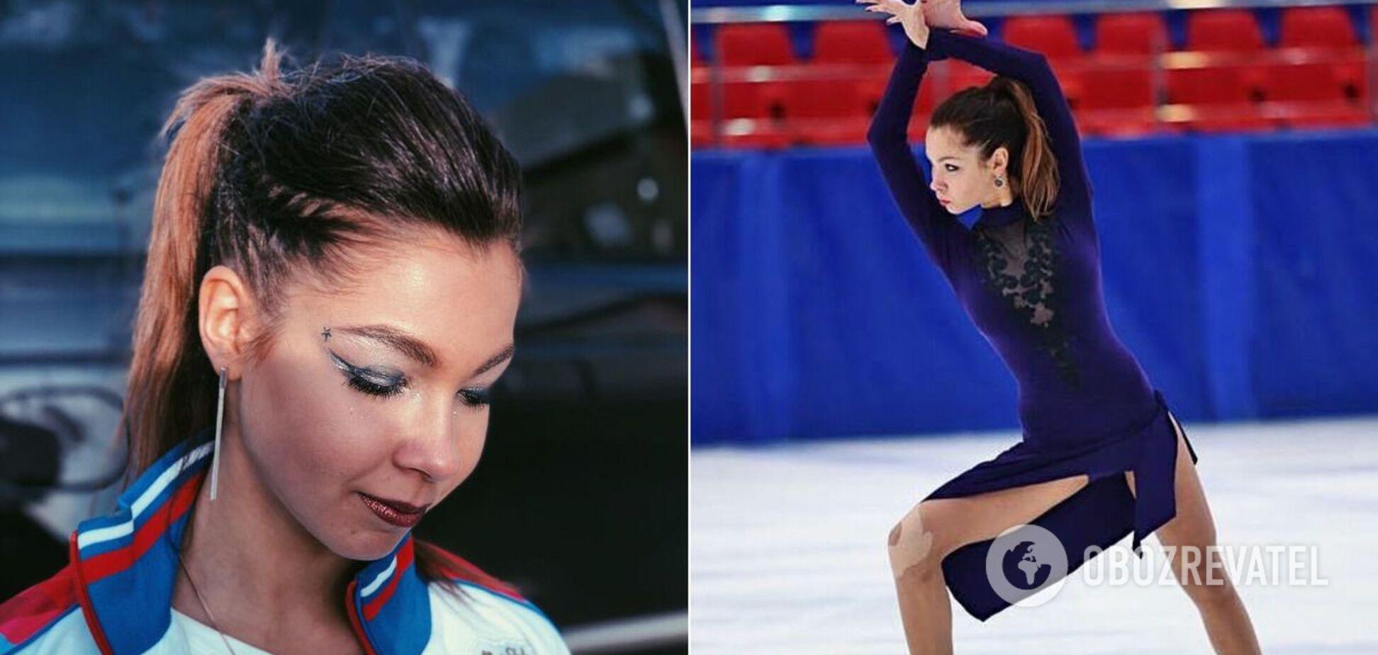 Анастасія Шпилева