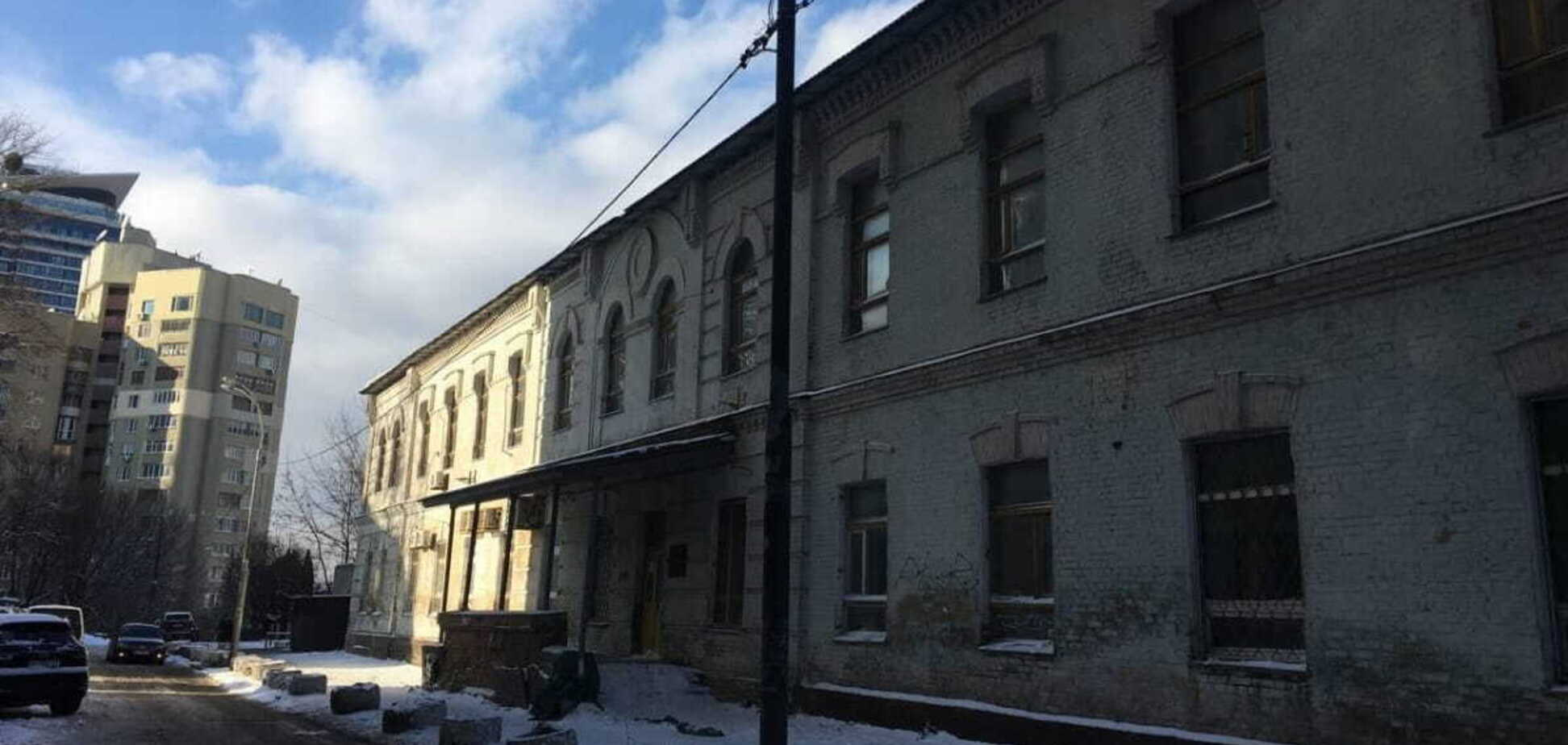 Депутаты 'ЕС' нашли нестыковки в 'прописке' ГБР в Печерском районе