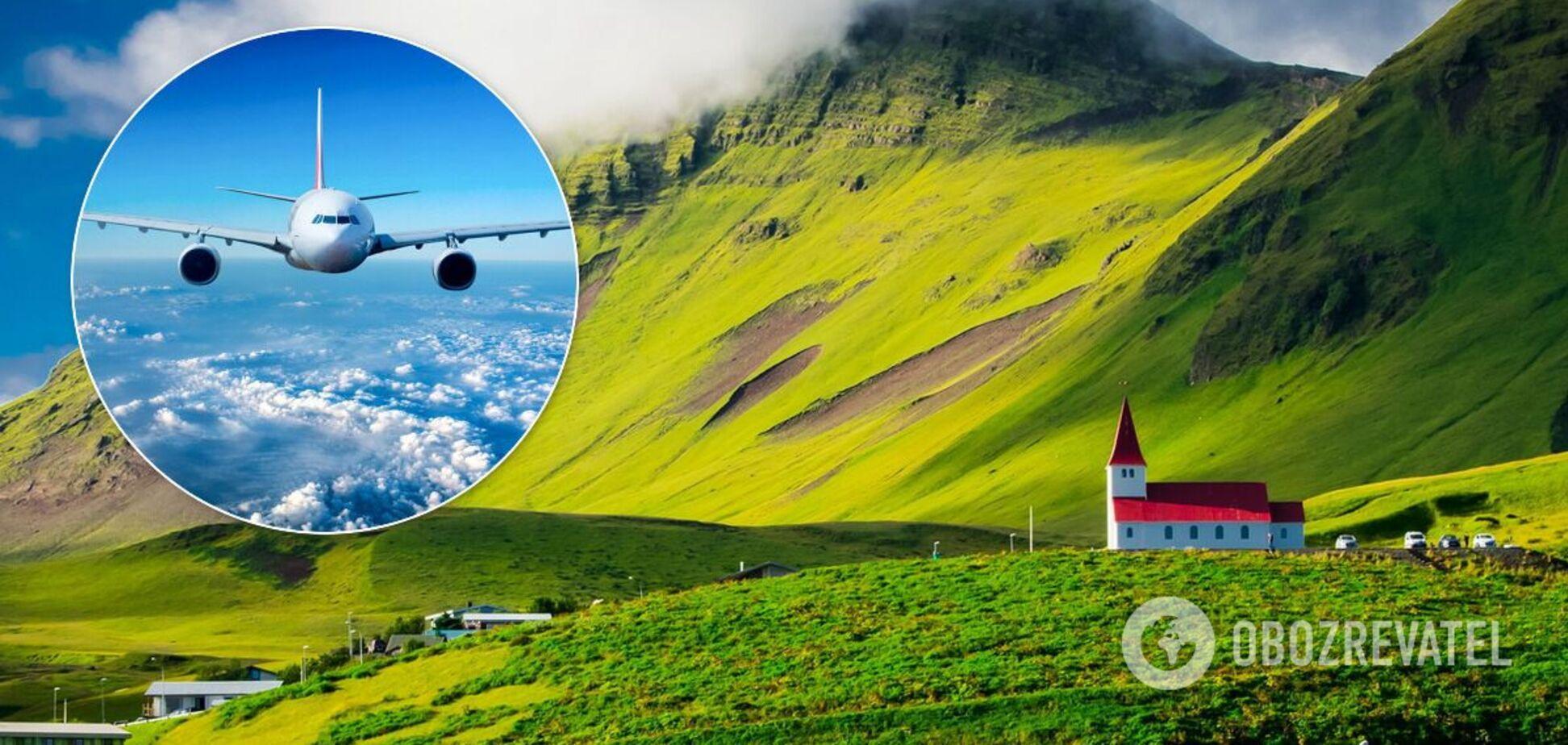 Исландия готова вновь принимать туристов: названы условия въезда