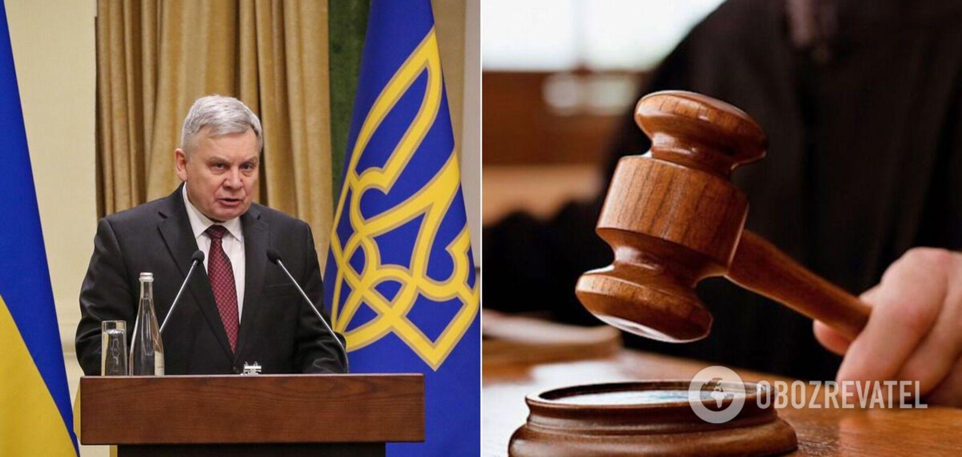 'Прекратите это!' Ирина Верещук высказалась о противостоянии между руководством ВСУ и МОУ