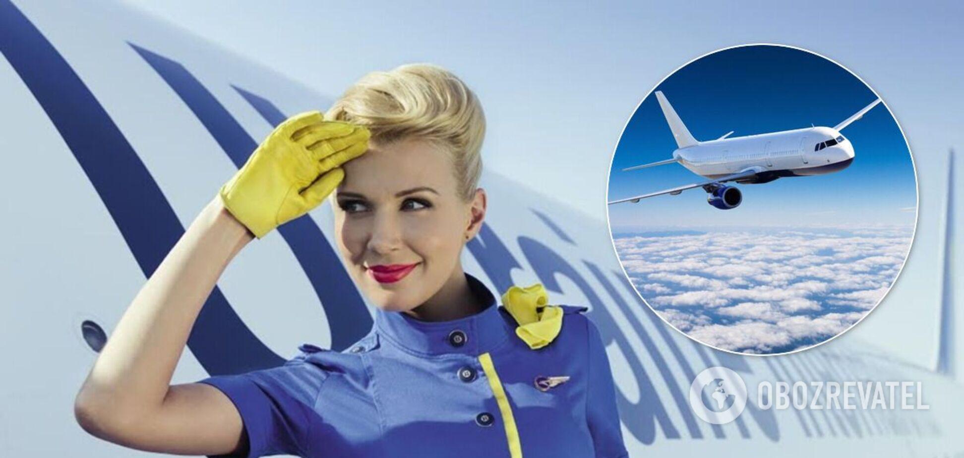 Новая авиакомпания анонсировала запуск двух маршрутов с Италии в Украину