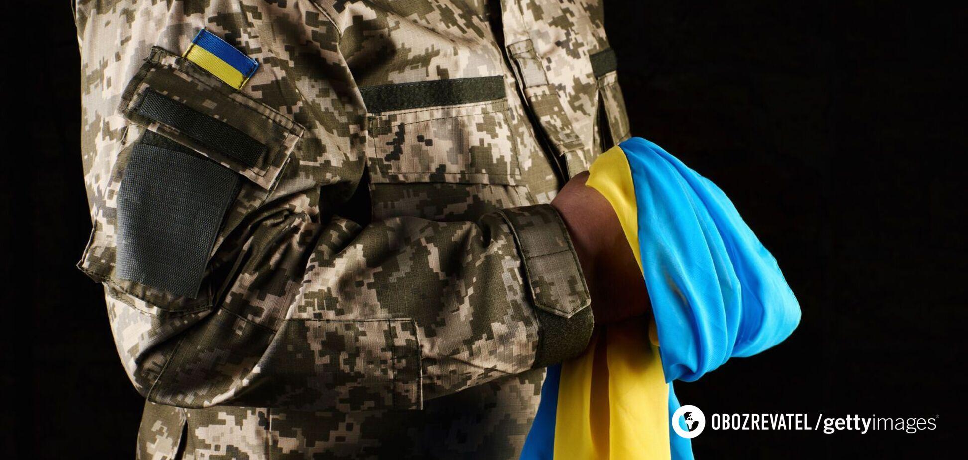 Украинская армия: между советским прошлым и неопределенным будущим