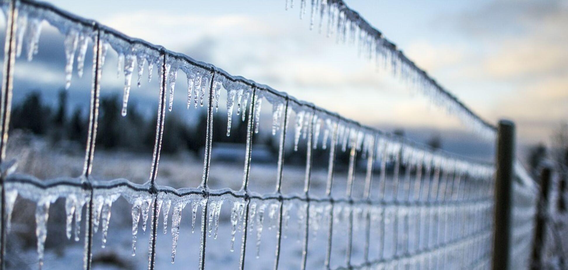 Лютий дебютує черговими снігопадами
