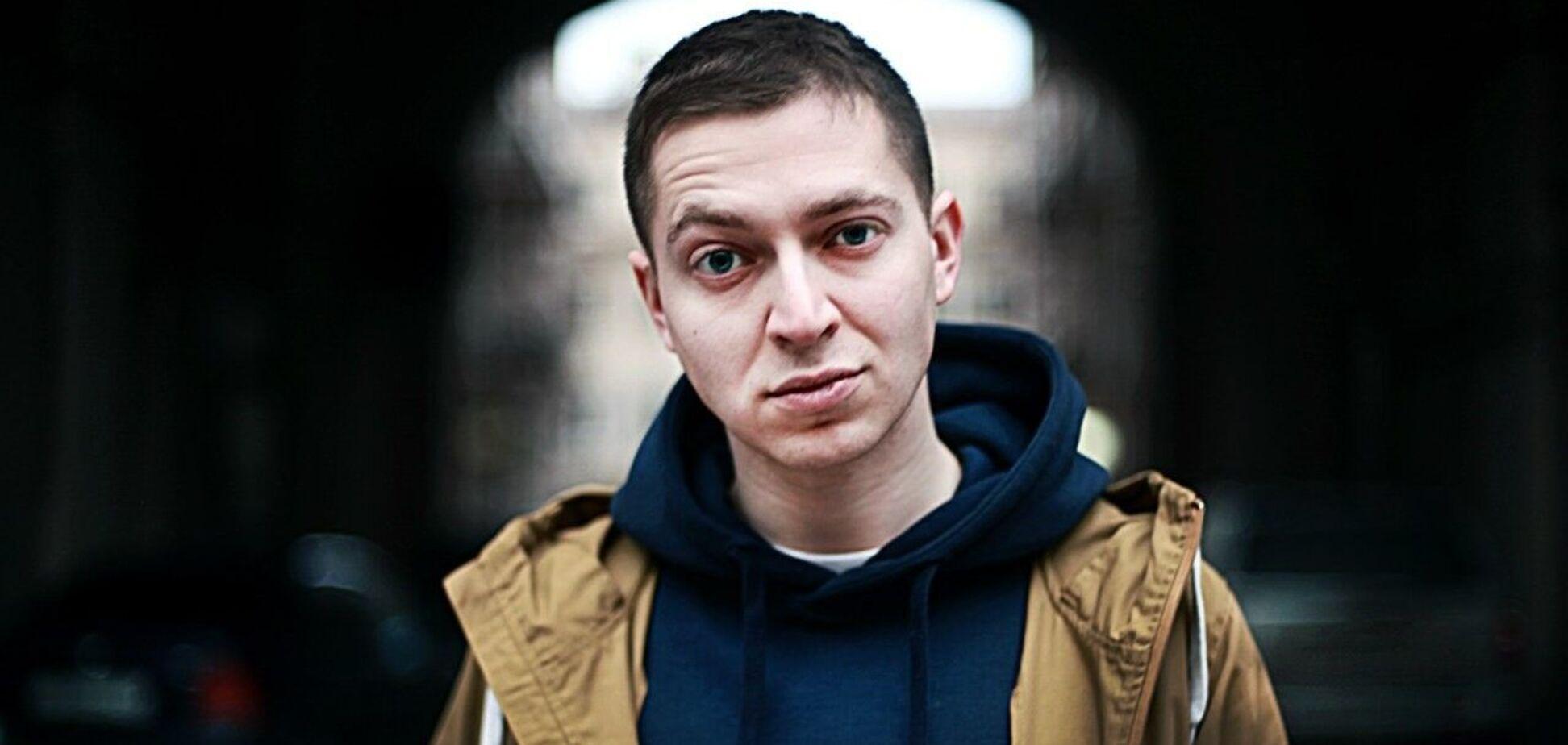 Репера Оксімірона затримали на мітингу за Навального – ЗМІ