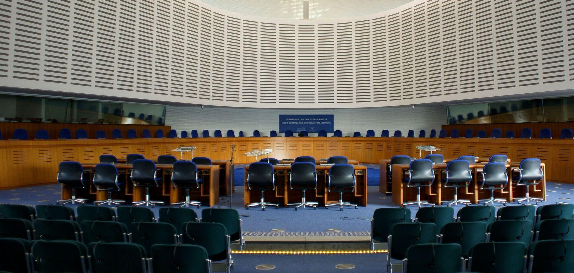 Европейский суд по правам человека решит судьбу маленькой украинки, которую хотят отобрать у матери