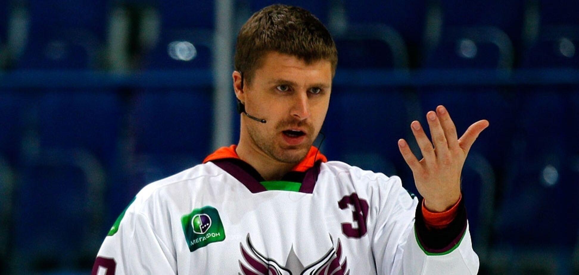 Ілля Бризгалов