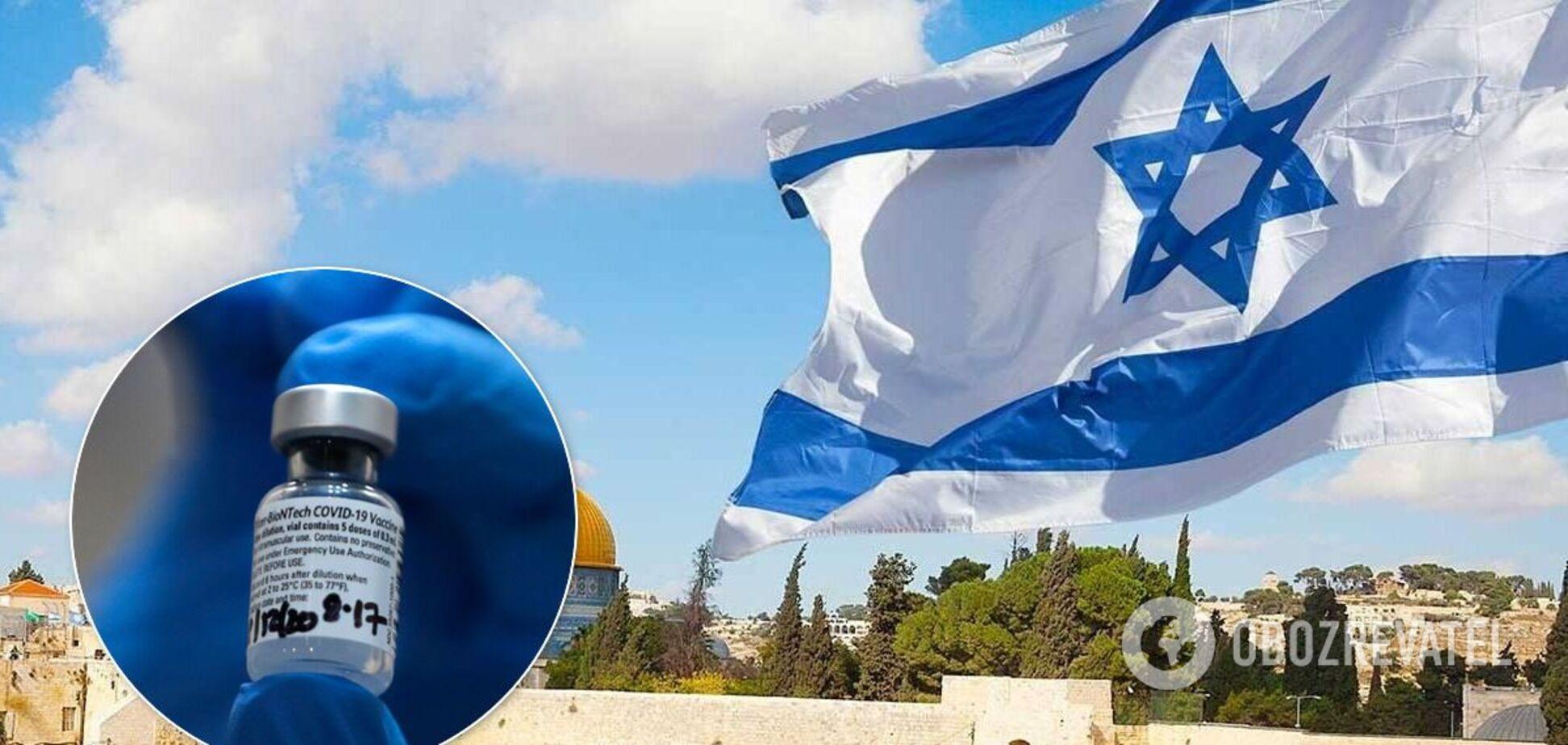 Почему Израиль победил COVID-19? Потому что евреи умные
