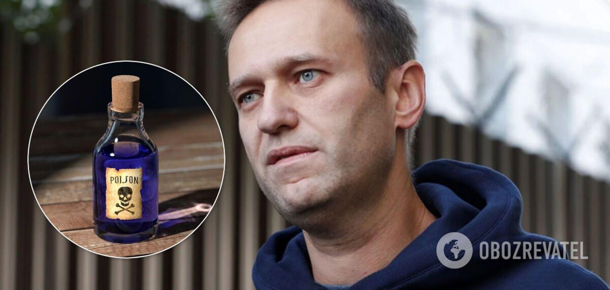 Отравление Навального было инсценировкой, – Обухов