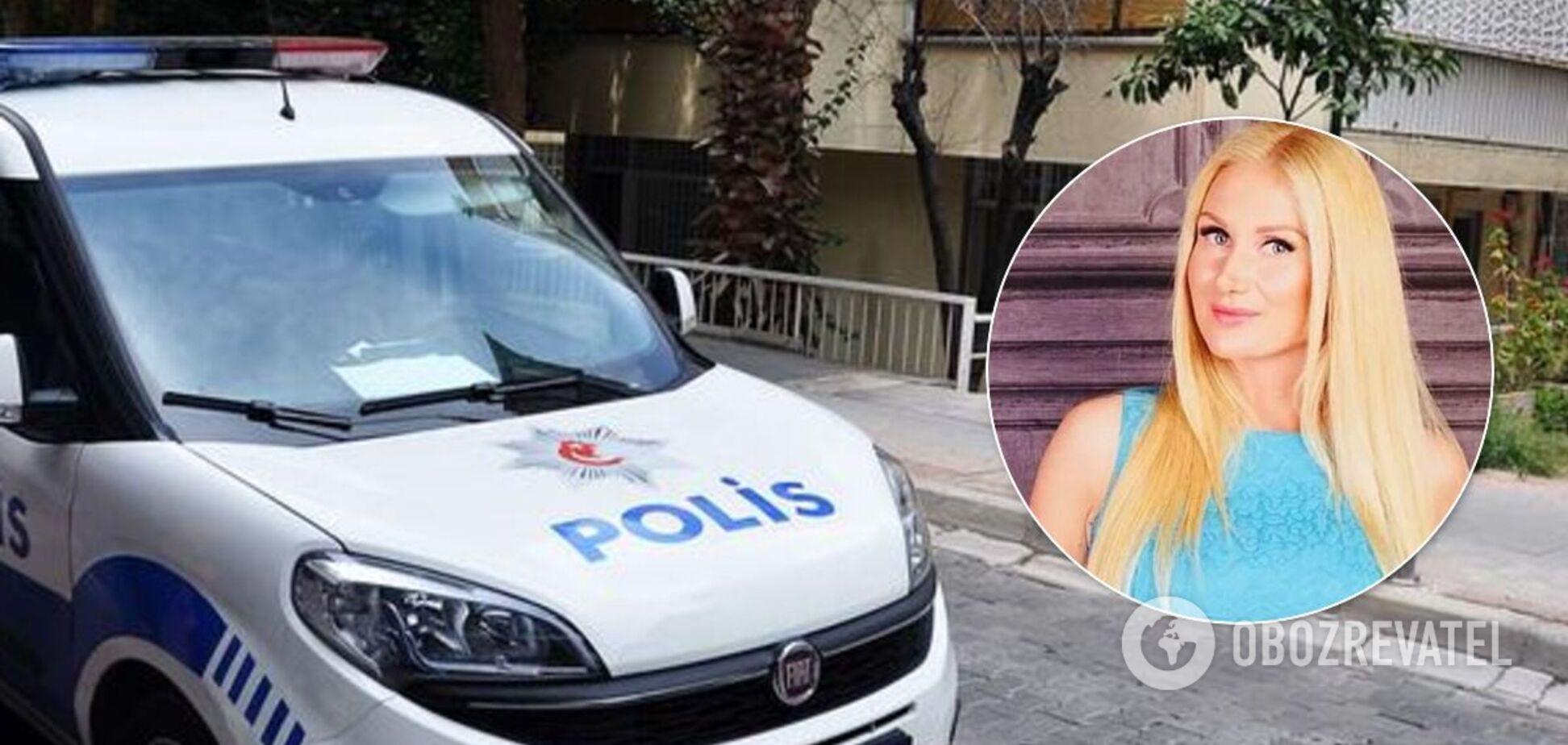 У МЗС прояснили деталі загибелі українки в Туреччині