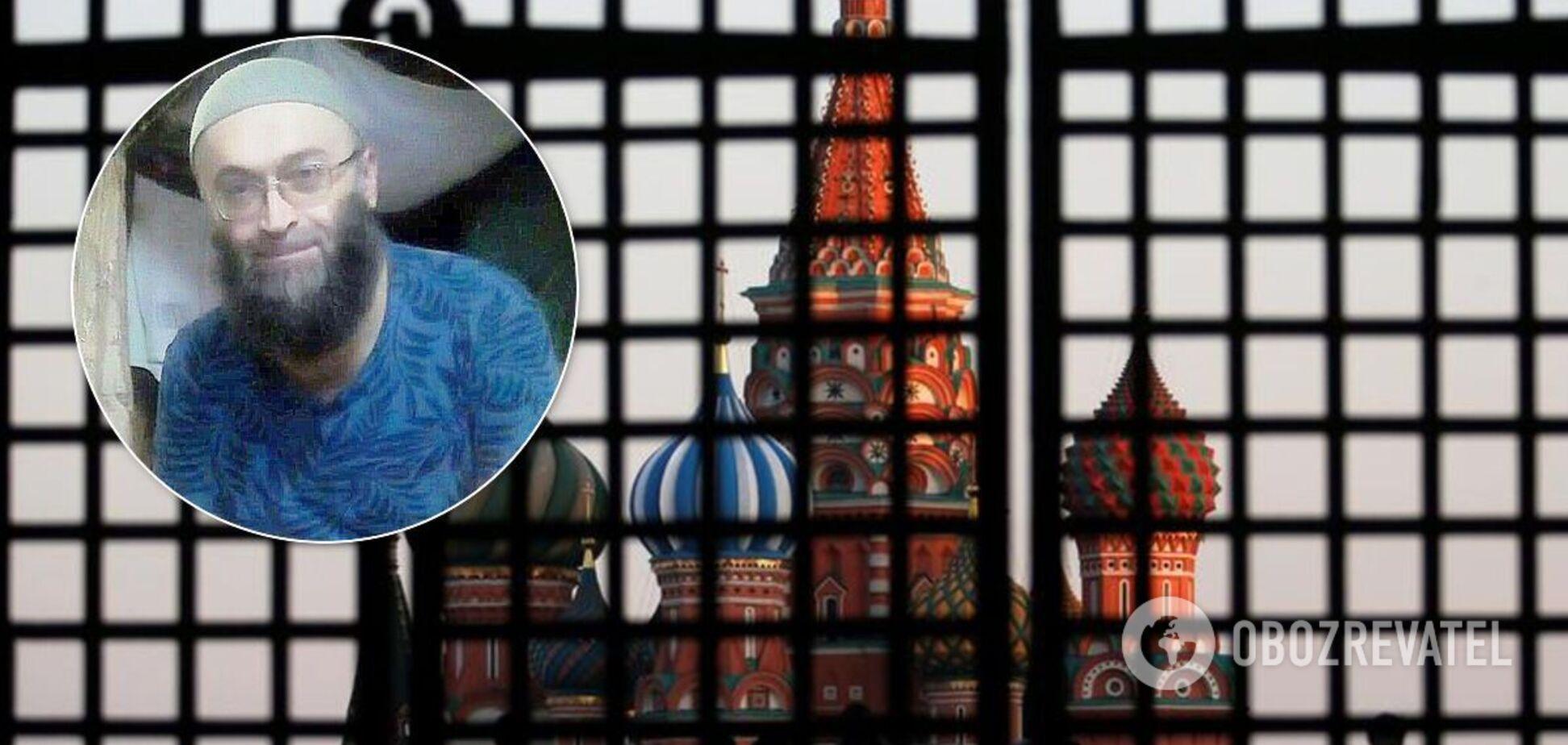 Ренат Сулейманов вийшов на свободу
