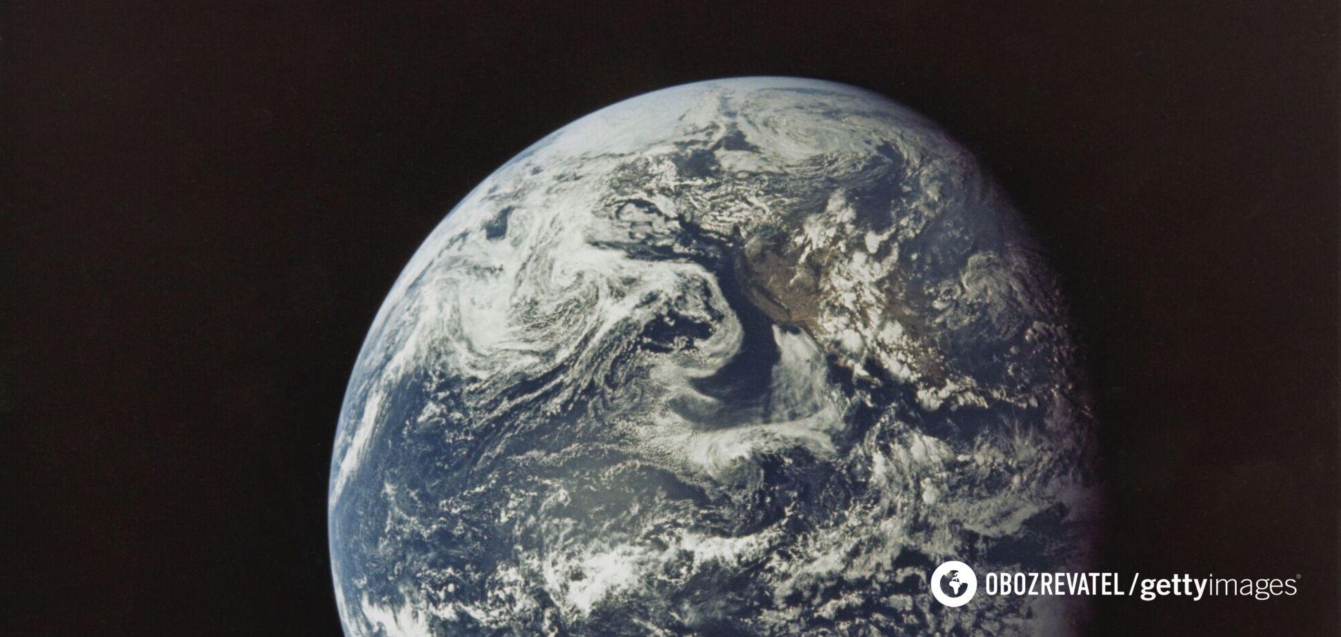 Ученый определил шанс появления жизни на Земле